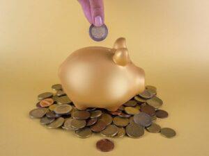 Tirelire compte bancaire autoentrepreneur