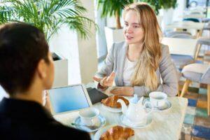 entretien de recrutement en micro-entreprise
