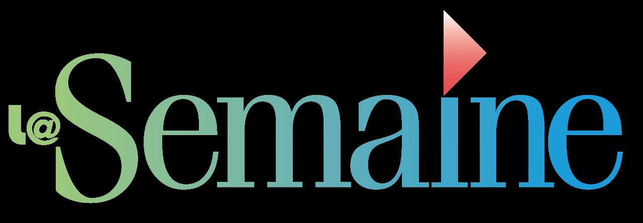 Logo journal hebdomadaire la semaine
