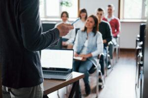 Droit à la formation en micro-entreprise
